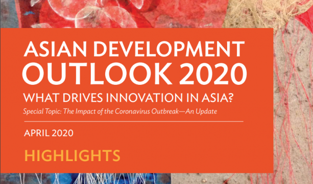 Highlights - Asian Development Outlook 2020: What Drives Innovation in Asia?