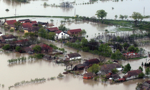 Climate & Disaster Risk Screening Tool