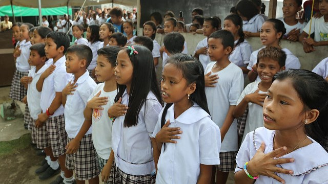 Increasing Investment to Improve Basic Education Outcomes in the Philippines