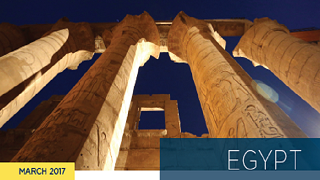Energy Subsidy Reform Facility Country Brief : Egypt