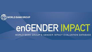 Advancing Women's Sexual and Reproductive Health: Lessons from World Bank Group Gender Impact Evaluations