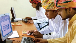 Fostering Investment and Business Growth in Rajasthan
