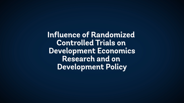 research articles on development economics Economics at the graduate institute is unique in combining leading edge theory and emphasis on policy.