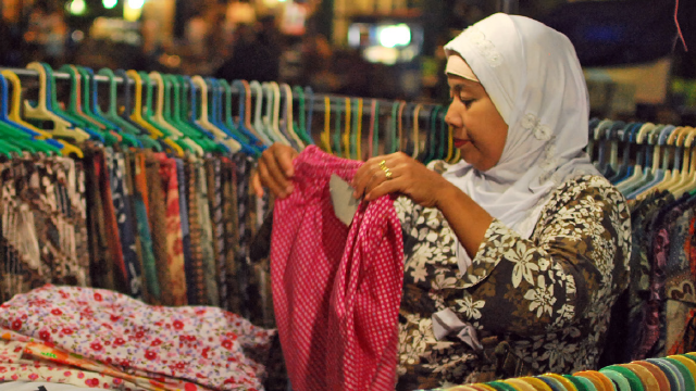 Expanding Access to Finance for Small-Scale Businesses : Secured