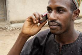 Enabling Private Sector Feedback on Public Services through Mobile Devices: Lessons from Recent International Experience