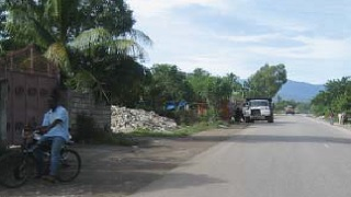 PPIAF Supports the Implementation of a Road Maintenance Fund in Haiti