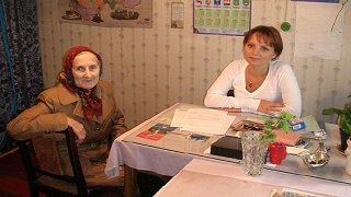 Russia - Strengthening Access to Justice: a JSDF Grant to Empower Vulnerable Groups