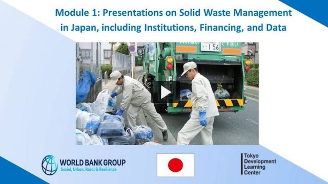 private sector participation in solid waste