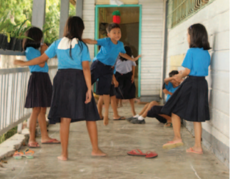 Keeping Girls in School : A Review of the Global Evidence