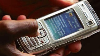 Mobile Phone Banking and Low-Income Customers: Evidence from South Africa