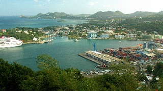 Bringing Disaster Risk Management to Scale in the Eastern Caribbean