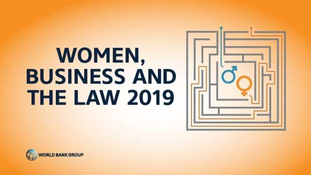 Women, Business and the Law Learning Series