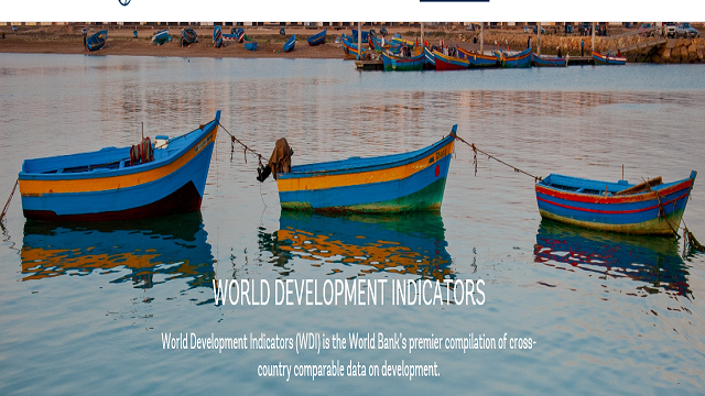 The World Development Indicators Series