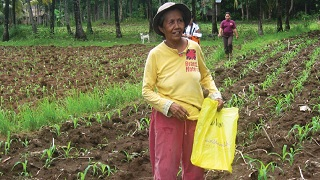 Examples from East Asia on Strengthening Women's Land Rights
