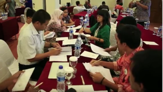 Putting Evidence to Work to Reach Indonesia's Most Vulnerable