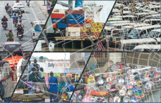 Which Way to Livable and Productive Cities? : A Road Map for Sub-Saharan Africa