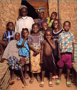 An Overview: Realizing the Full Potential of Social Safety Nets in Africa