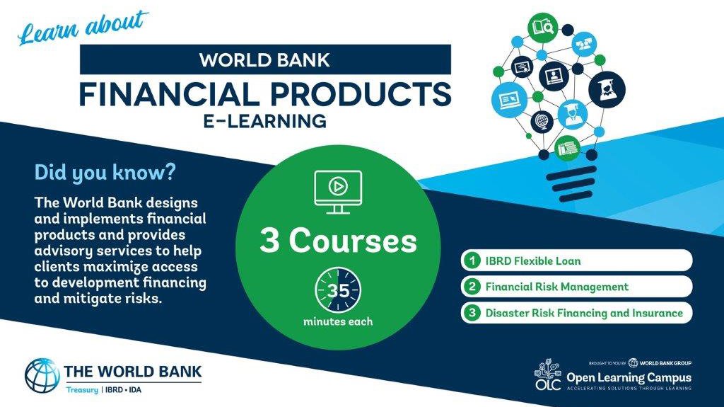 Open Learning Campus World Bank Group
