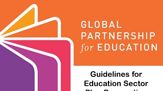 Guidelines to prepare a credible education sector plan