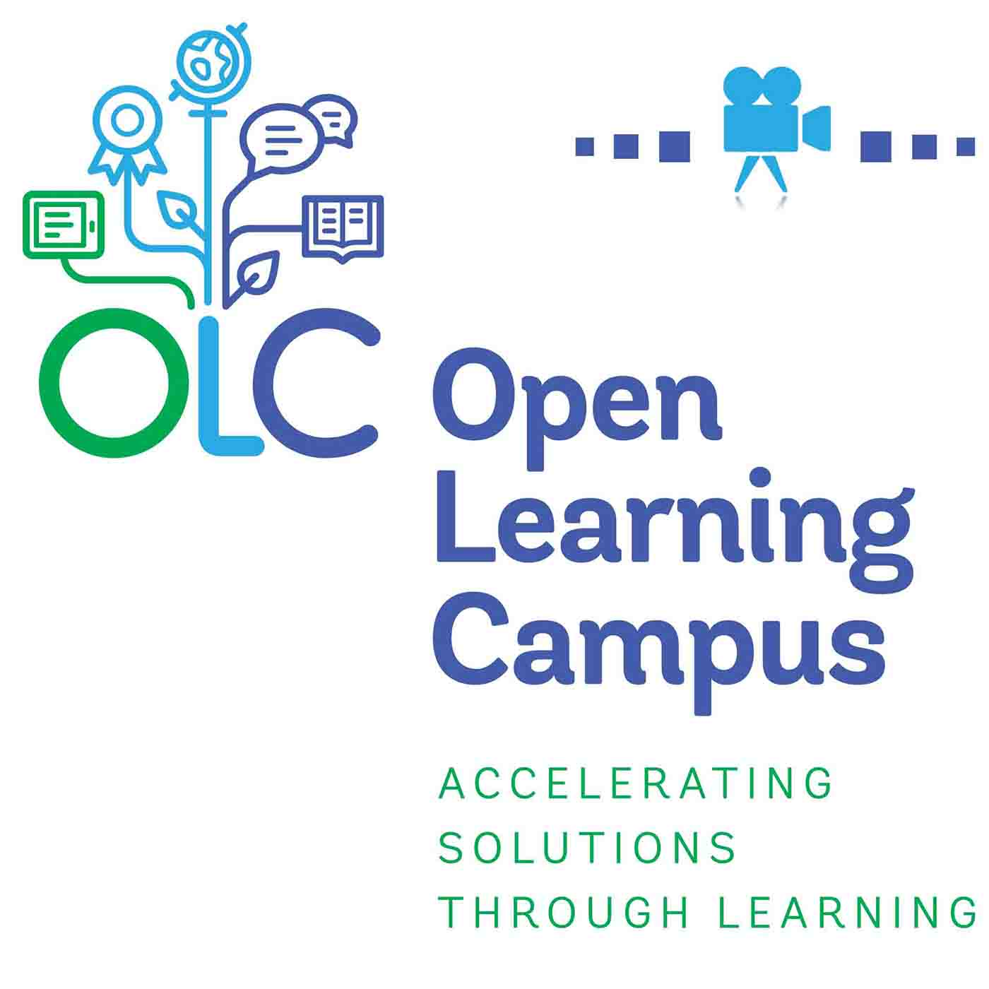 World Bank's Open Learning Campus (Video)