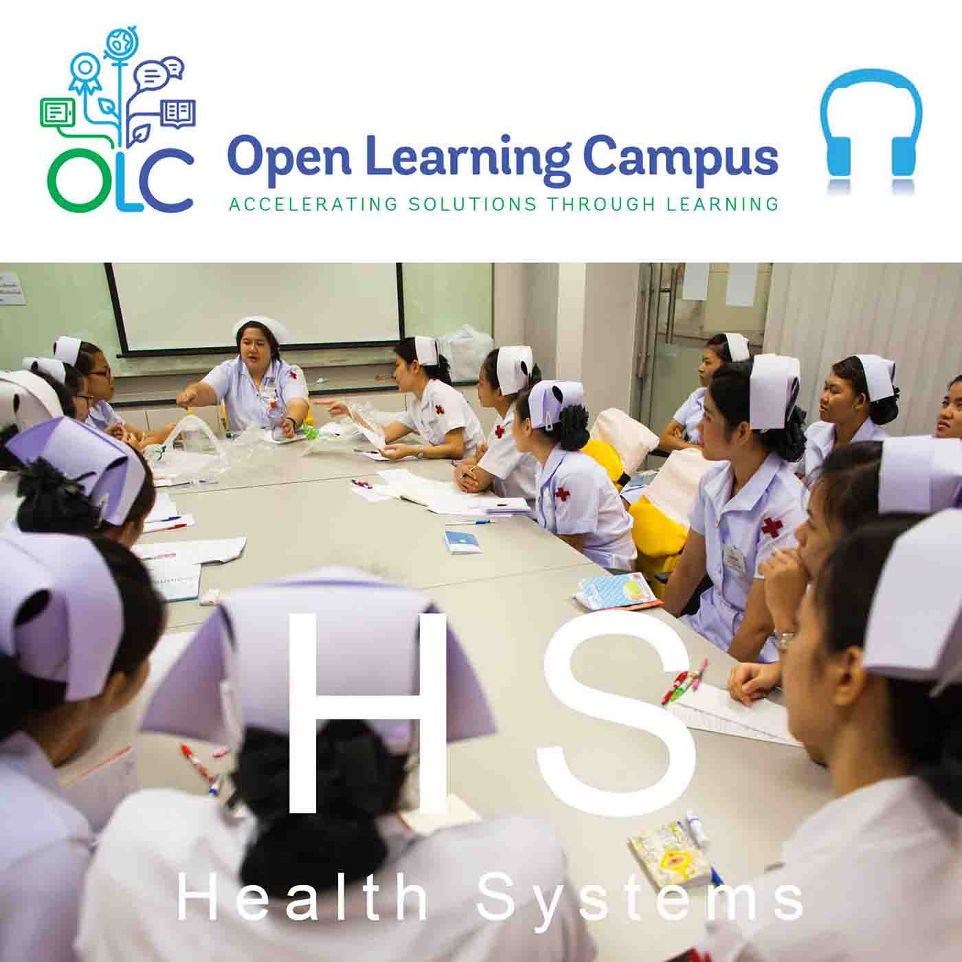 Health Systems (audio)