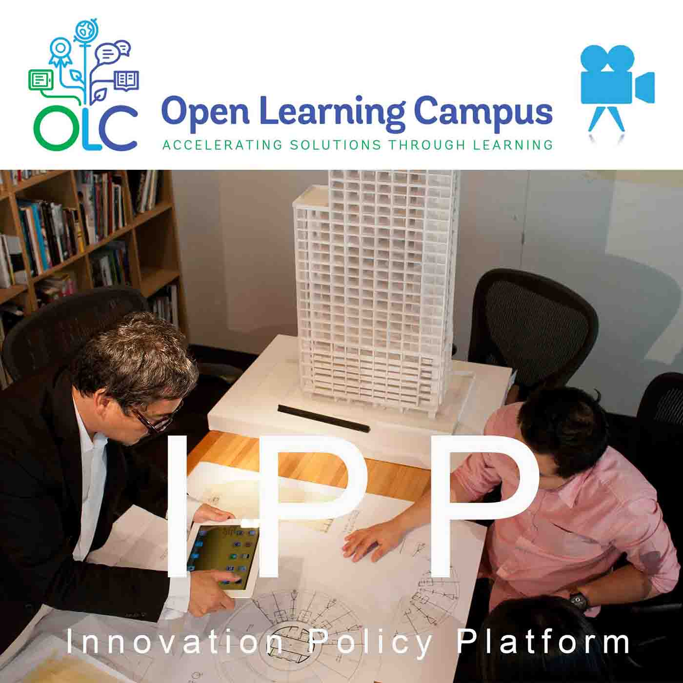 Innovation Policy Platform (video)