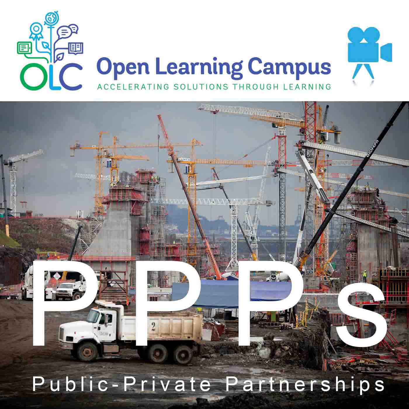Public-Private Partnerships (video)