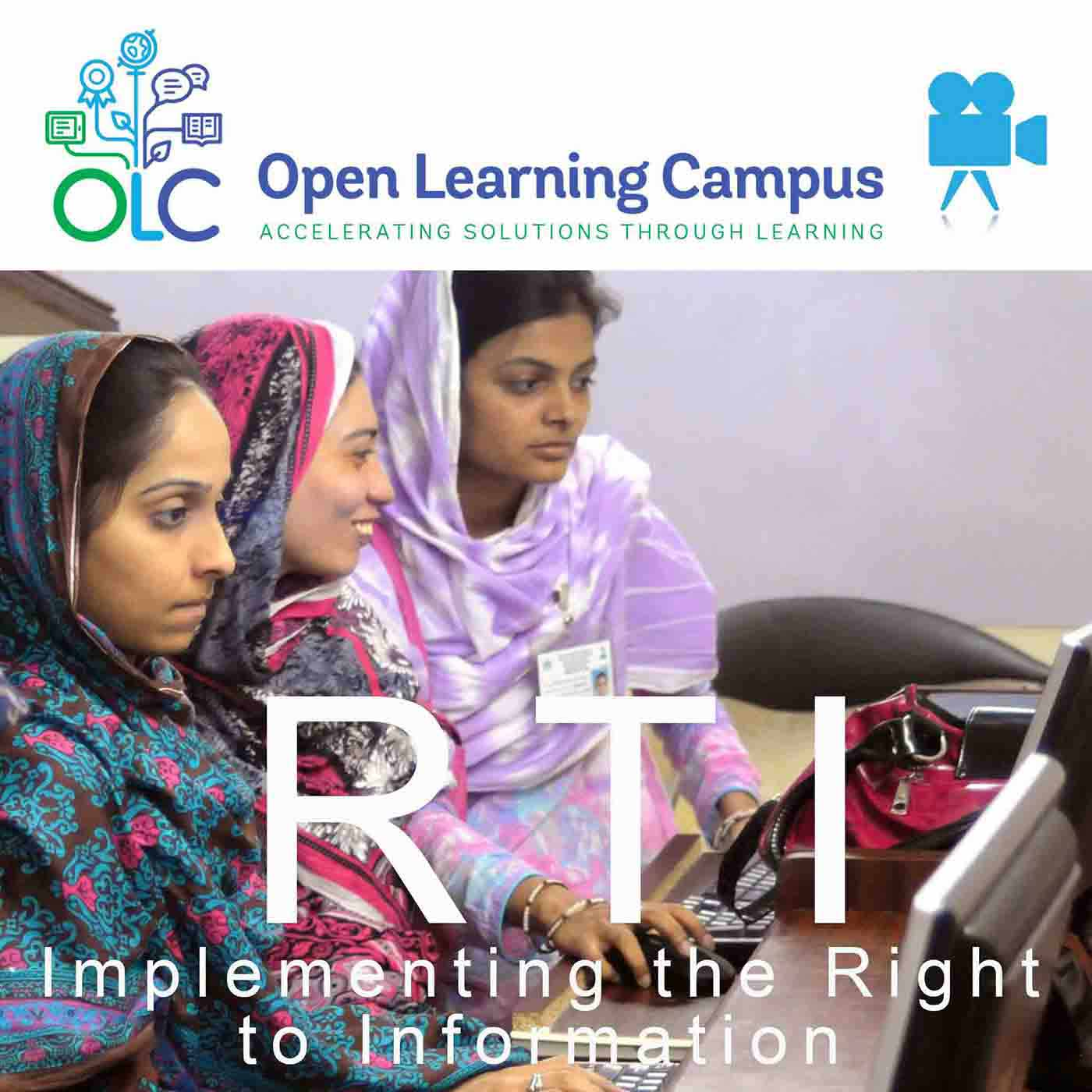 Implementing the Right to Information (video)