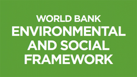 short note on world bank