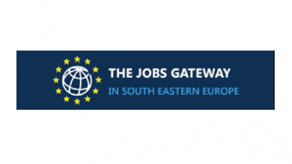 The Jobs Gateway in South Eastern Europe