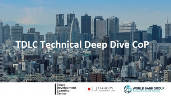 TDLC Technical Deep Dive
