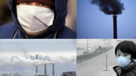 Air Quality Management and Climate Change Series Learning Series: Cases from Europe, China, India, Mexico and USA
