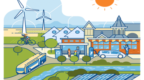 Climate Action Learning Hub