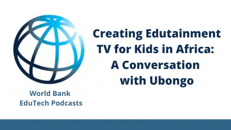 Creating Edutainment TV for Kids in Africa: A Conversation with Ubongo