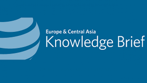 Europe and Central Asia Knowledge Brief