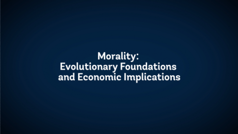 The State of Economics: Morality's Evolutionary Foundations and Economic Implications
