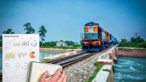 e-Learning course on Railway Financing
