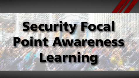 Security Focal Point Awareness Learning