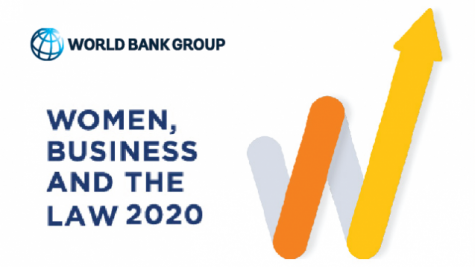 Women, Business and the Law Webinar Series: Why the Law Matters for Working Women