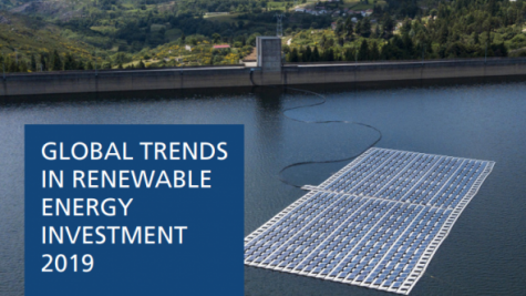 Global Trends in Renewable Energy Investment 2019