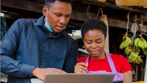 Women's Entrepreneurship – What works to enable Access to Finance for Women-Owned Businesses?