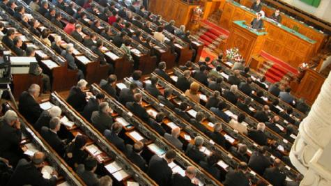 Parliaments and the Budget (Self-paced)