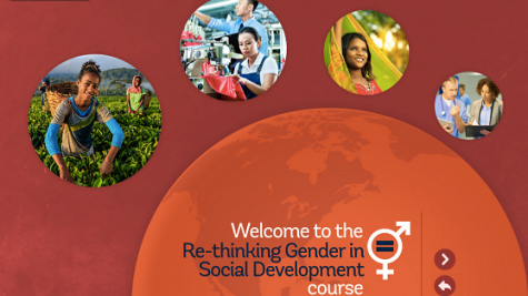 Re-Thinking Gender in Social Development (Self-paced)