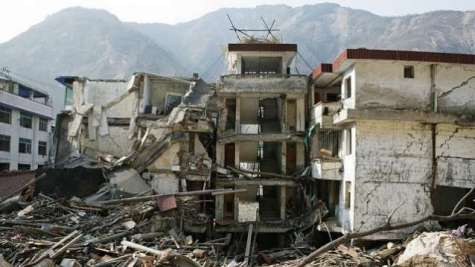 Overview of Post Disaster Needs Assessment (PDNA)