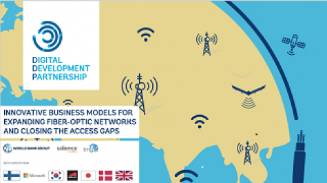 Innovative Business Models for Expanding Fiber-Optic Networks and Closing the Access Gaps (Self-Paced)