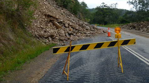 Road Geohazard Risk Management E-learning