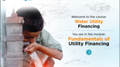 Water Utility Financing (Self-paced)