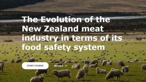 Food Safety Reforms, Learning from the Best: The New Zealand Food Safety System in Case Studies