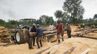 SMEs in the Forest Sector: Approaches to Promoting SMEs' Competitiveness