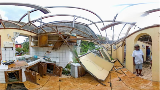 360° VR: We Will Bounce Back - Stories from Dominica After the Storm
